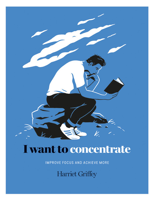 I Want to Concentrate