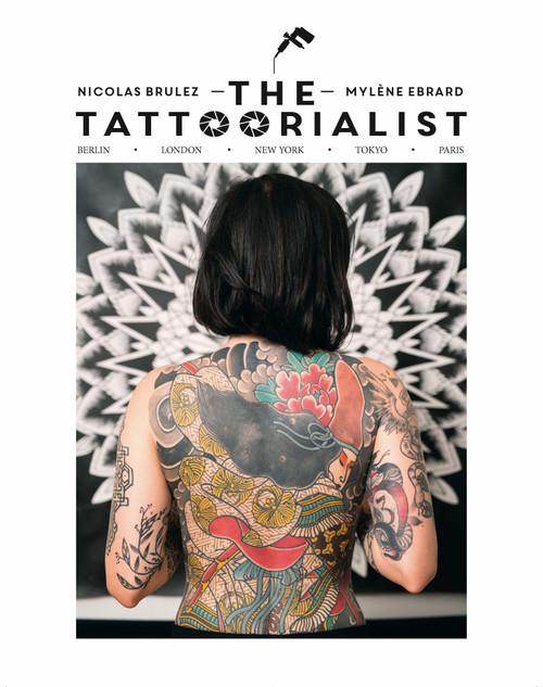 Tattoorialist
