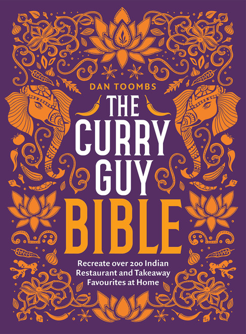 Curry Guy Bible