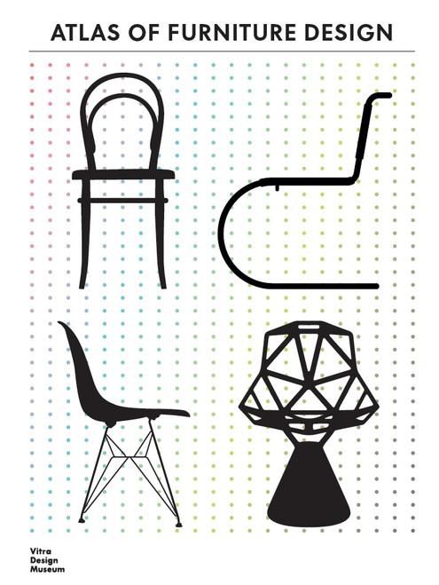 The Atlas of Furniture Design