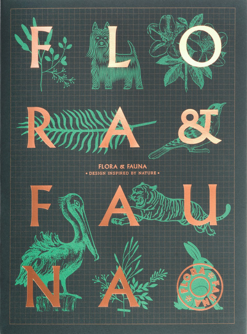 Flora & Fauna: Design inspired by nature