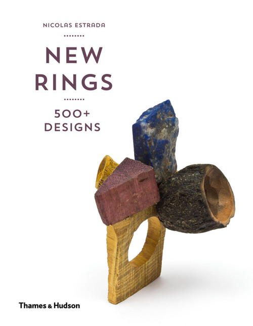 New Rings: 500+ Designs