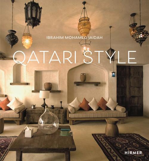 Qatari Style: Unexpected Interiors