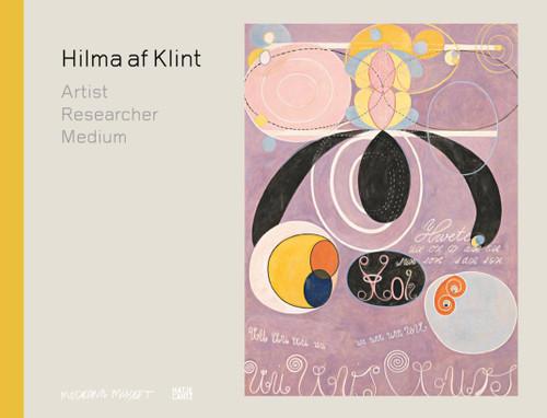 Hilma af Klint: Artist, Researcher, Medium