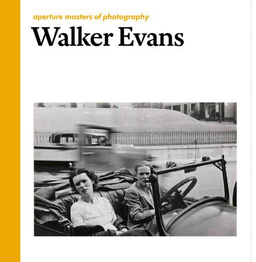 Walker Evans: Aperture Masters of Photography