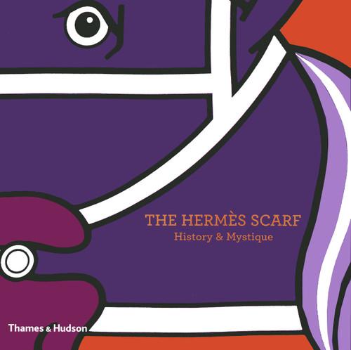 The Hermès Scarf: History & Mystique
