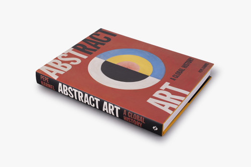 Abstract Art: A Global History