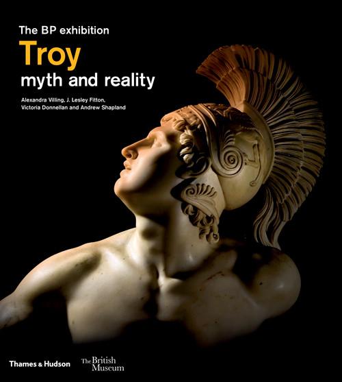 Troy: myth and reality