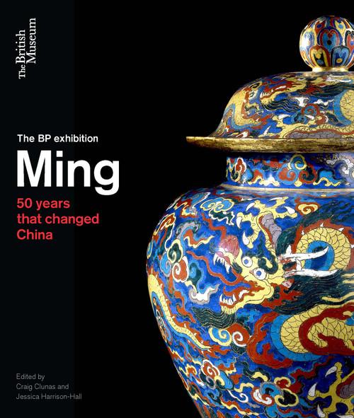 Ming: 50 years that changed China