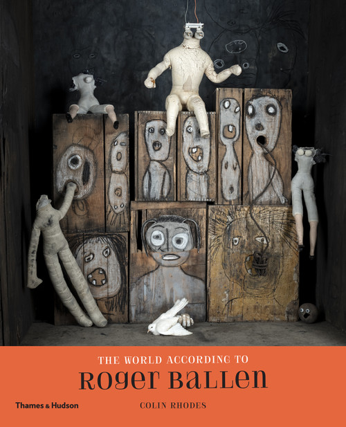 The World According to Roger Ballen