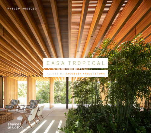 Casa Tropical: Houses by Jacobsen Arquitetura