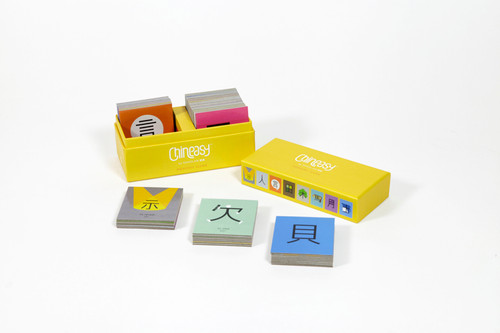 Chineasy¬ô Memory Game