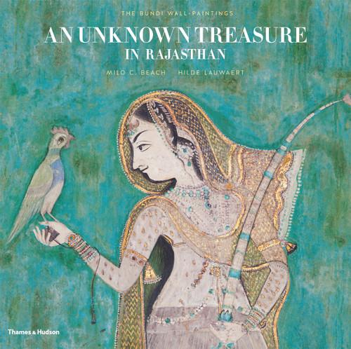 An Unknown Treasure in Rajasthan: The Bundi Wall-Paintings