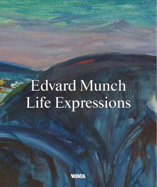 Edvard Munch. Life Expressions
