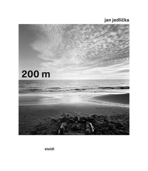 Jan Jedlicka: 200 m