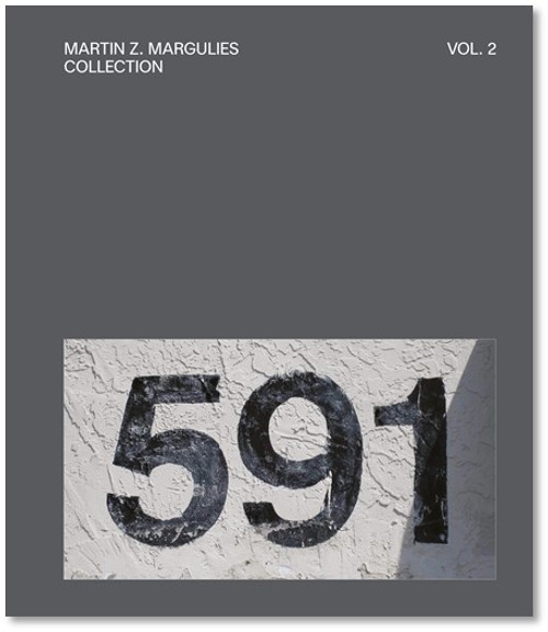 Martin Z. Margulies Collection Vol. 2