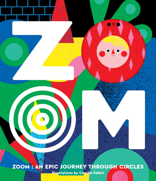 ZOOM — An Epic Journey Through Circles