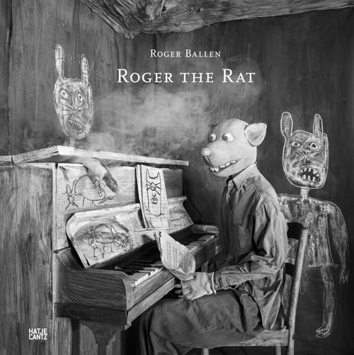Roger Ballen: Roger the Rat