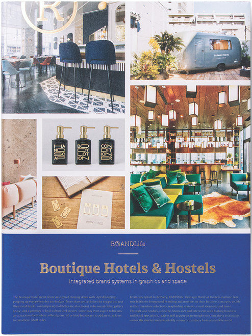 BRANDLife: Boutique Hotels & Hostels
