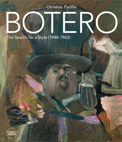Botero: The search for a style: 1948-1963