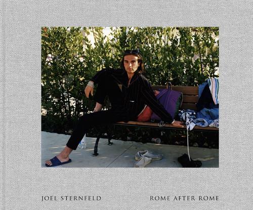 Joel Sternfeld: Rome After Rome