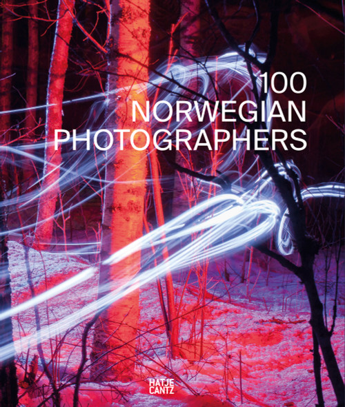 100 Norwegian Photographers