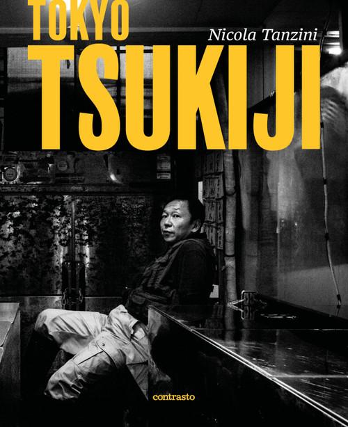 Nicola Tanzini: Tokyo Tzukiji