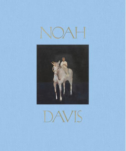 Noah Davis