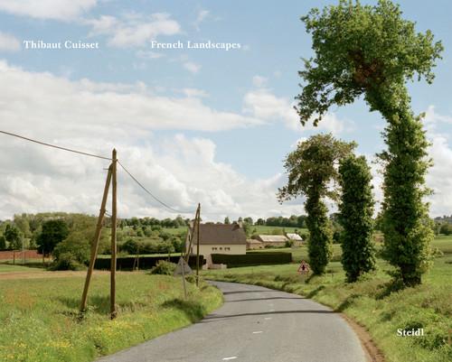 Thibaut Cuisset: French Landscapes