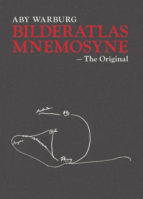 Aby Warburg Der Bilderatlas Mnemosyne –  The Original