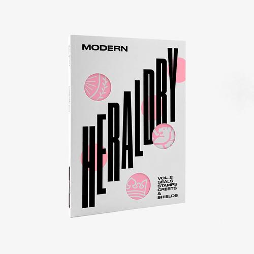 Modern Heraldry Vol. 2