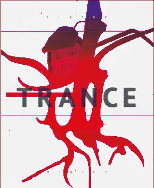 Albert Oehlen: Trance