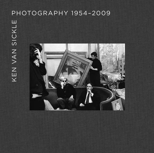 Ken Van Sickle: Photography