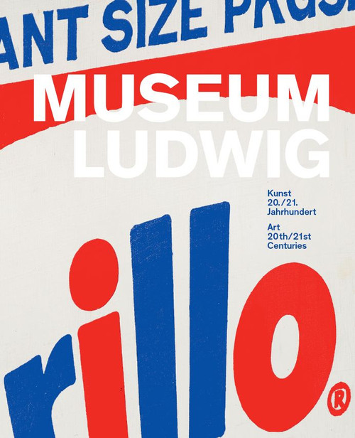 Museum Ludwig: Art 20th/21st Centuries
