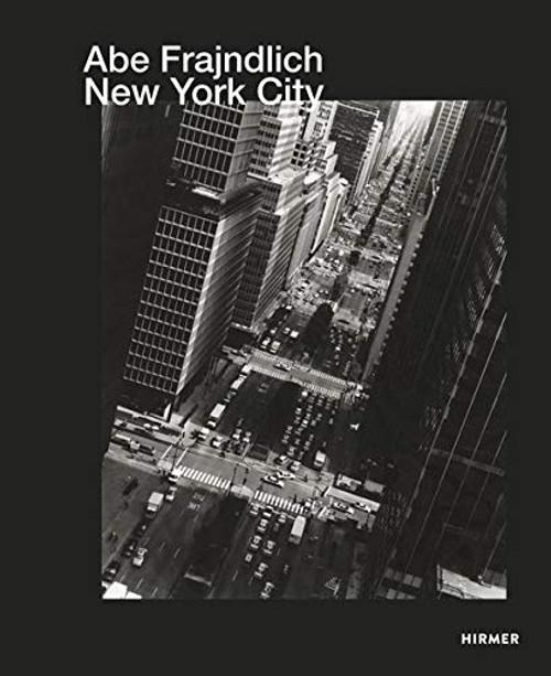 Abe Frajndlich: New York City
