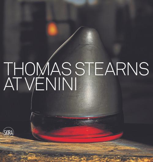 Thomas Stearns at Venini: 1960-1962