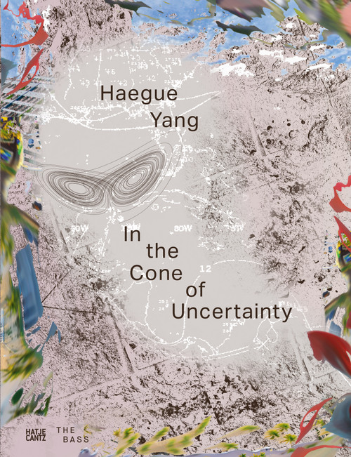 Haegue Yang: In the Cone of Uncertainty