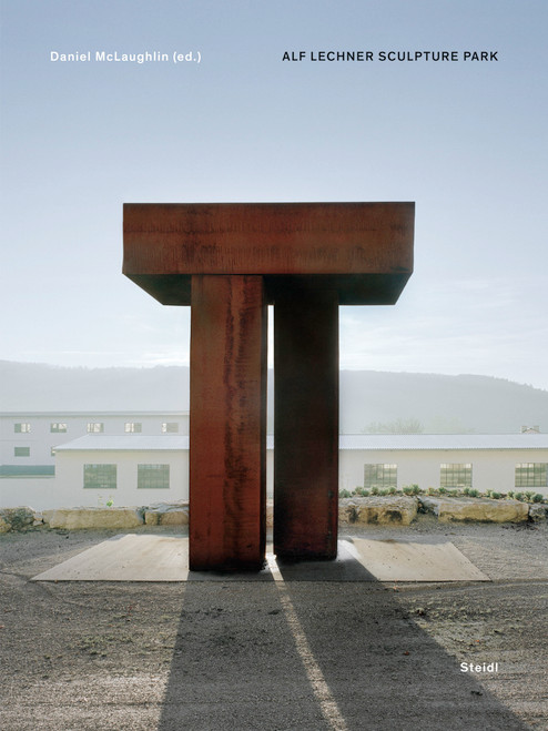 Alf Lechner Sculpture Park