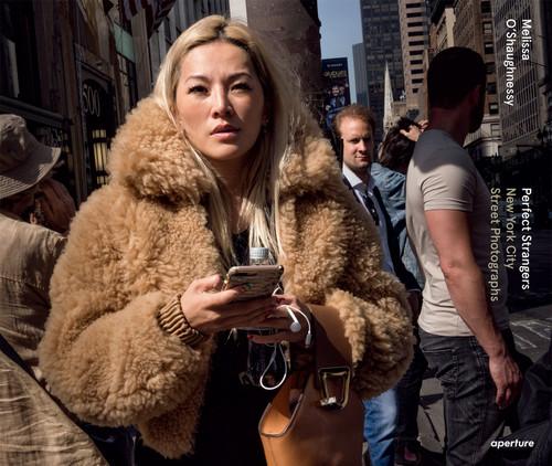Perfect Strangers: New York City Street Photographs