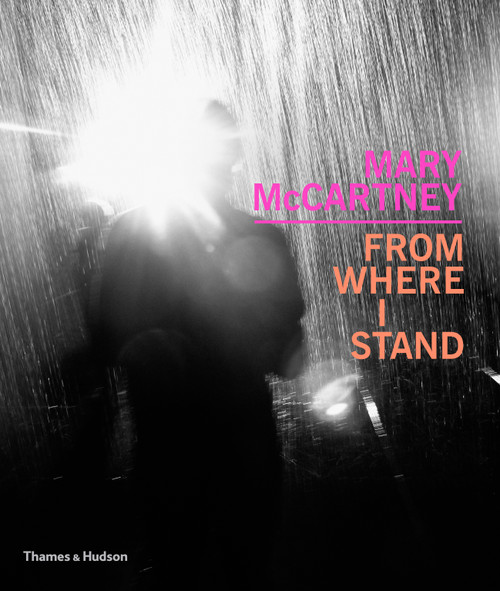 Mary McCartney: From Where I Stand