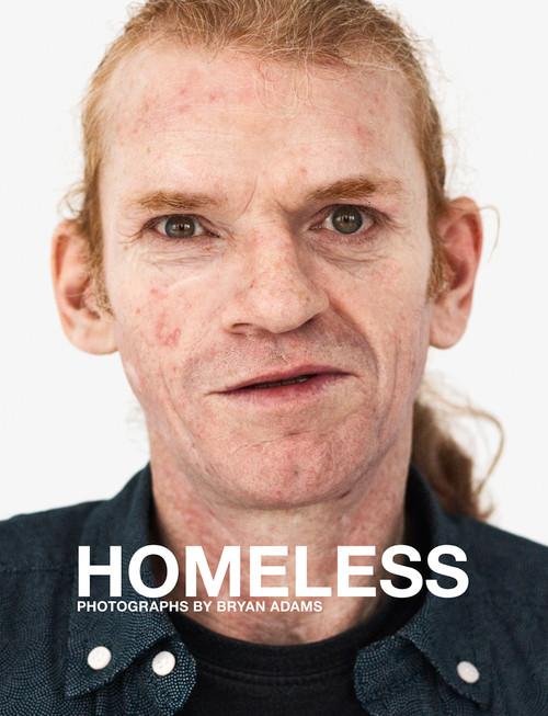 Bryan Adams: Homeless