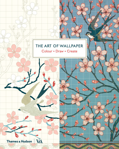 The Art of Wallpaper: Colour • Draw • Create