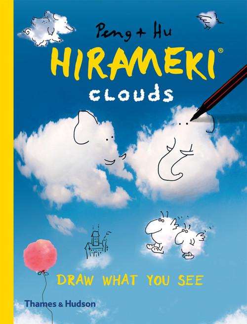 Hirameki: Clouds: Draw What You See