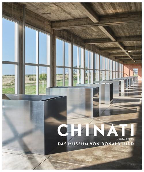 Chinati: Das Museum von Donald Judd