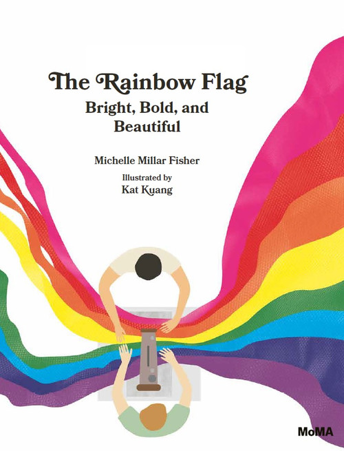 The Rainbow Flag: Bright, Bold, and Beautiful