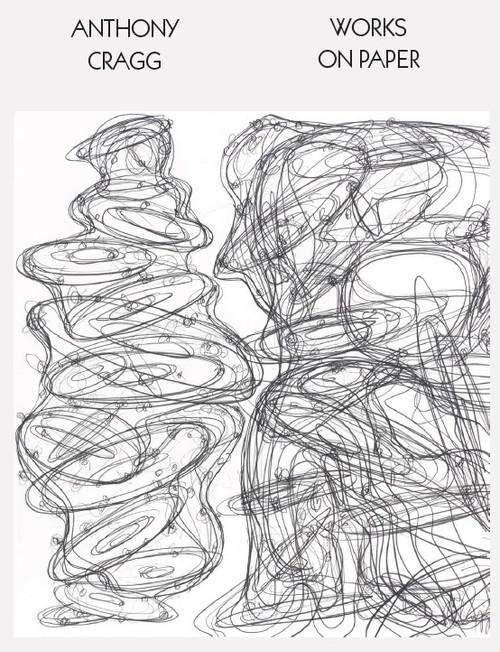 Anthony Cragg: Works on Paper: Volume I