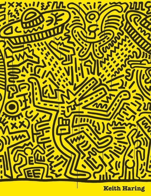 Keith Haring (German edition)