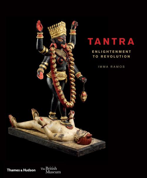 Tantra: enlightenment to revolution