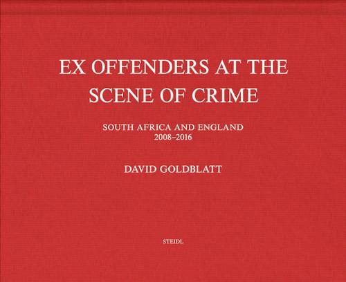 David Goldblatt: Ex Offenders