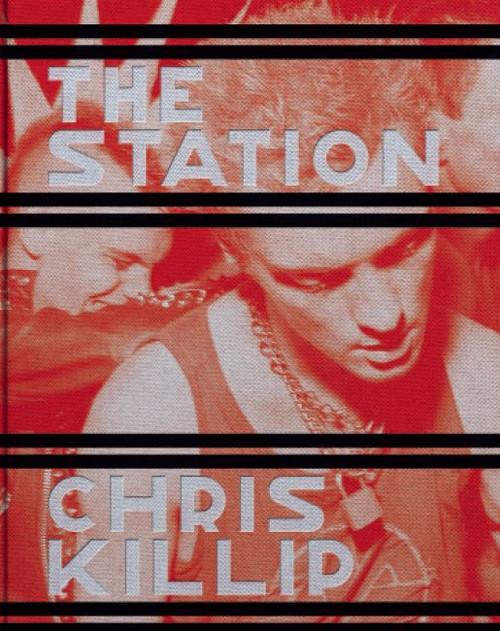 Chris Killip: The Station